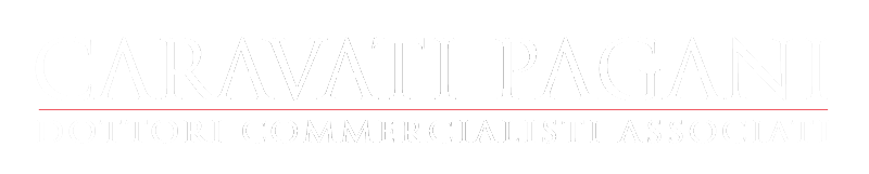 CARAVATI PAGANI - Dottori Commercialisti Associati