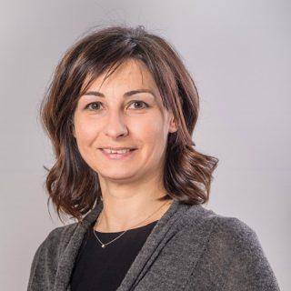 Dott.ssa Simona Zanet