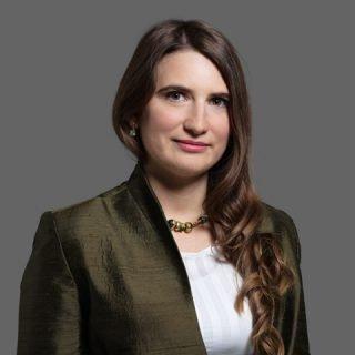 Dott.ssa Costanza Giorgetti