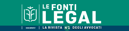 LE FONTI LEGAL INTERVIEWS PIERO PAGANI: THE MOST ACTIVE STUDIES IN TAX