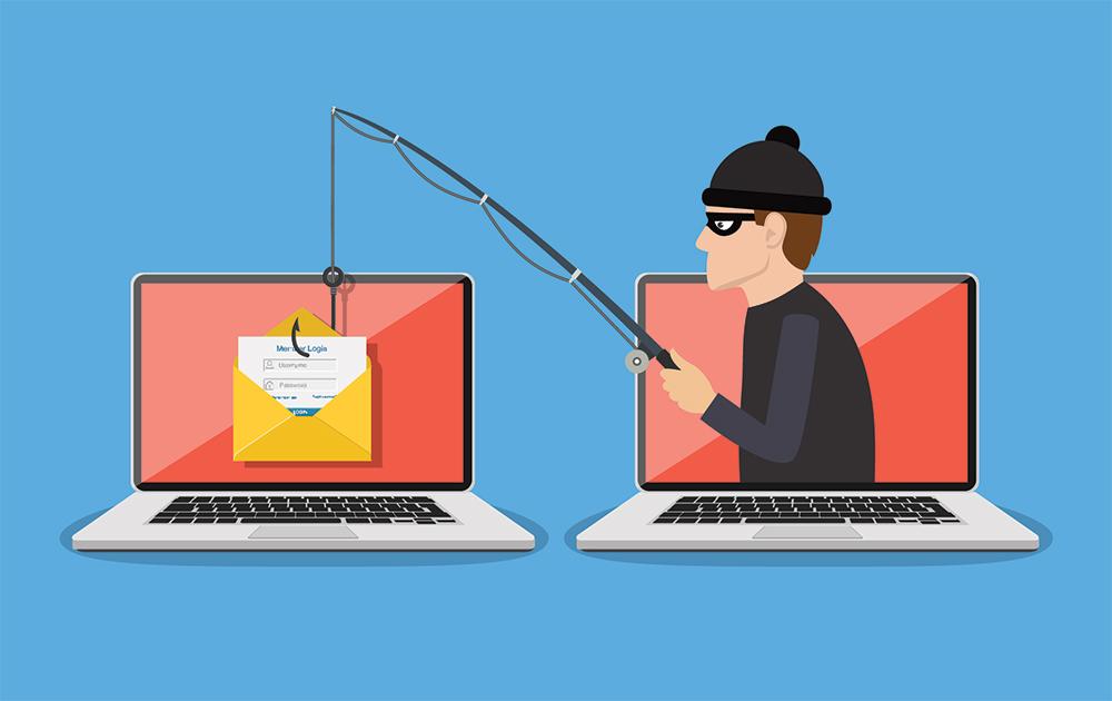 CYBERSECURITY: L'IMPORTANZA DELL'INFORMAZIONE PER COMBATTERE IL PHISHING