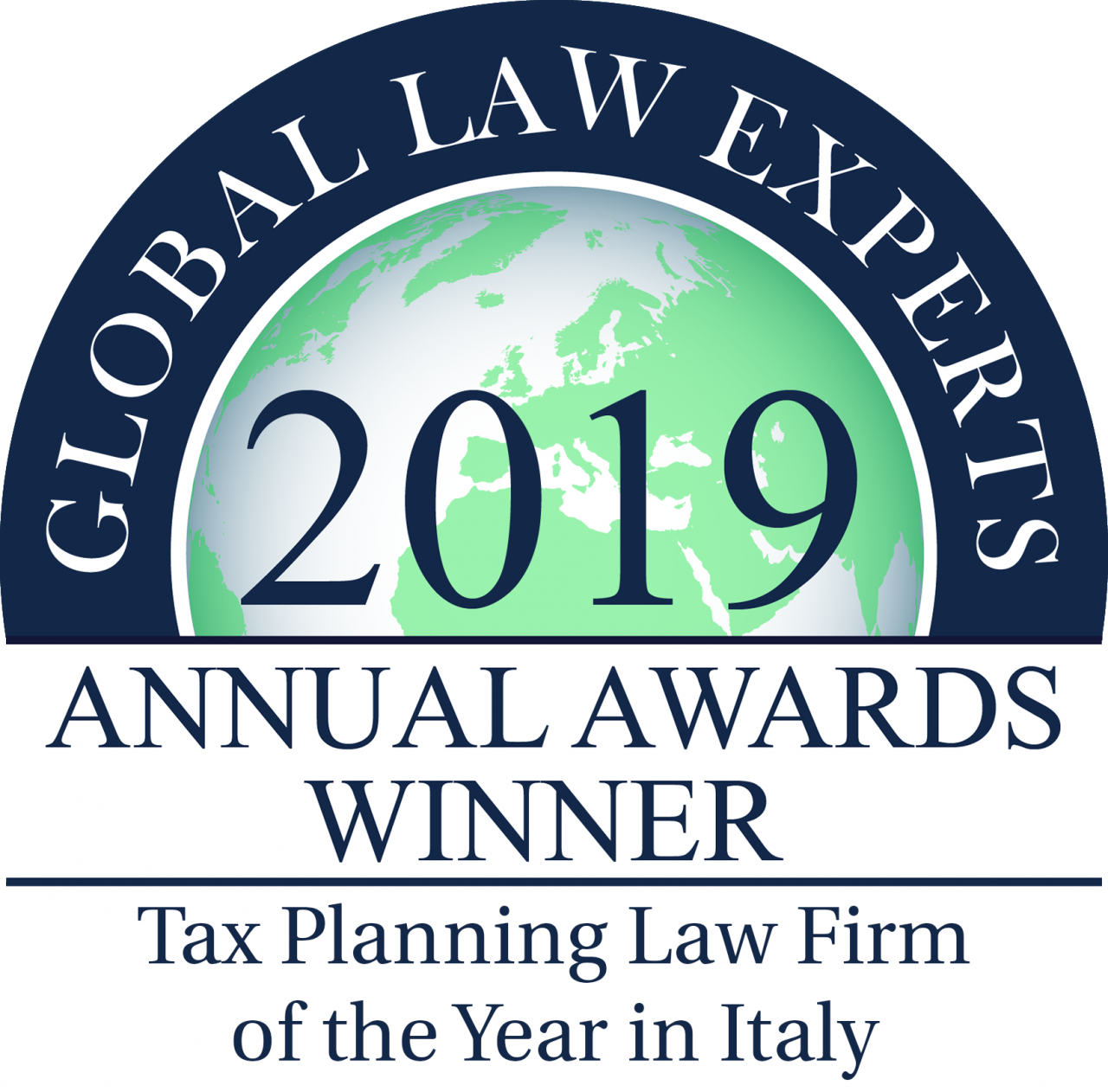 CARAVATI PAGANI FIRM AWARDED WITH THE TAX PLANNING FIRM 2019