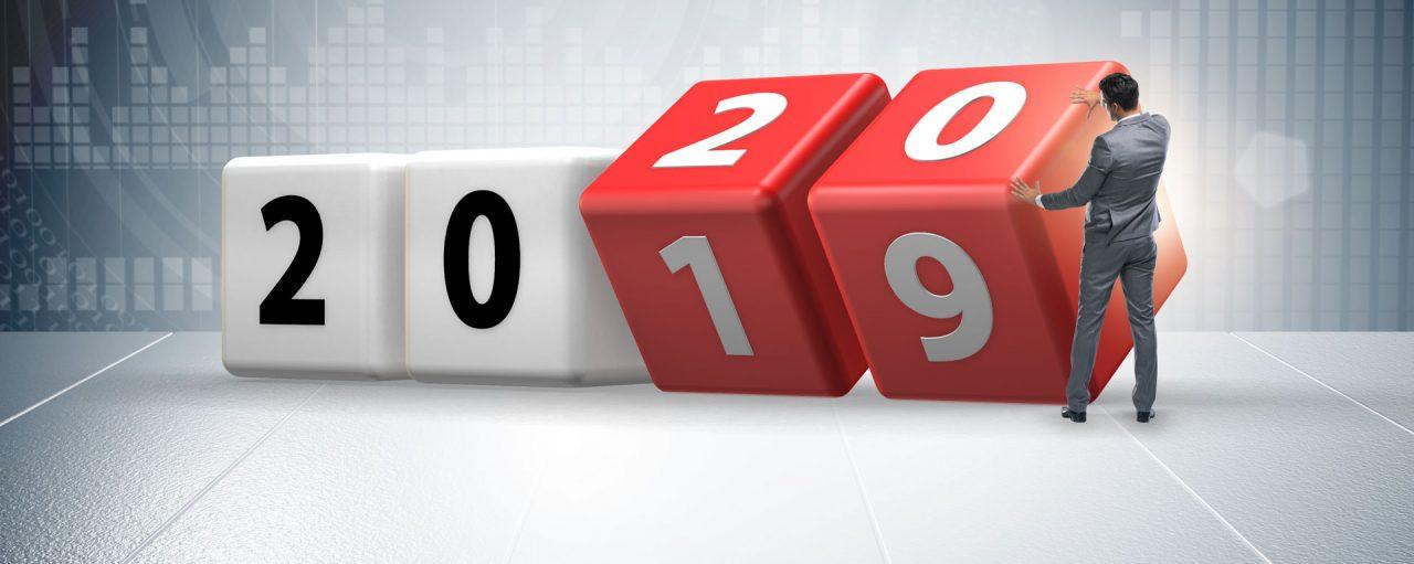 CHIARIMENTI SULLA REGISTRAZIONE DELLE FATTURE DICEMBRE 2019 E GENNAIO 2020
