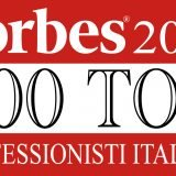 FORBES HAS INCLUDED CARAVATI PAGANI AMONG THE 100 ITALIAN LEADERS IN THE LEGAL AND CONSULTING INDUSTRY