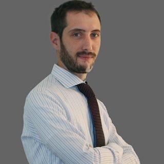 Dott. Gabriele Pastori